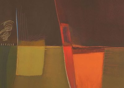 Oeuvre 3 – 2005